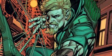 DC confirms Green Arrow is richer than Batman
