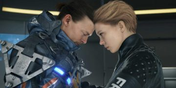 Death Stranding and Metal Gear Solid 5 composer leaves Kojima Productions
