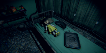 Devotion, the Taiwanese horror game that was going to return to GOG and was withdrawn, returns in DRM-free format