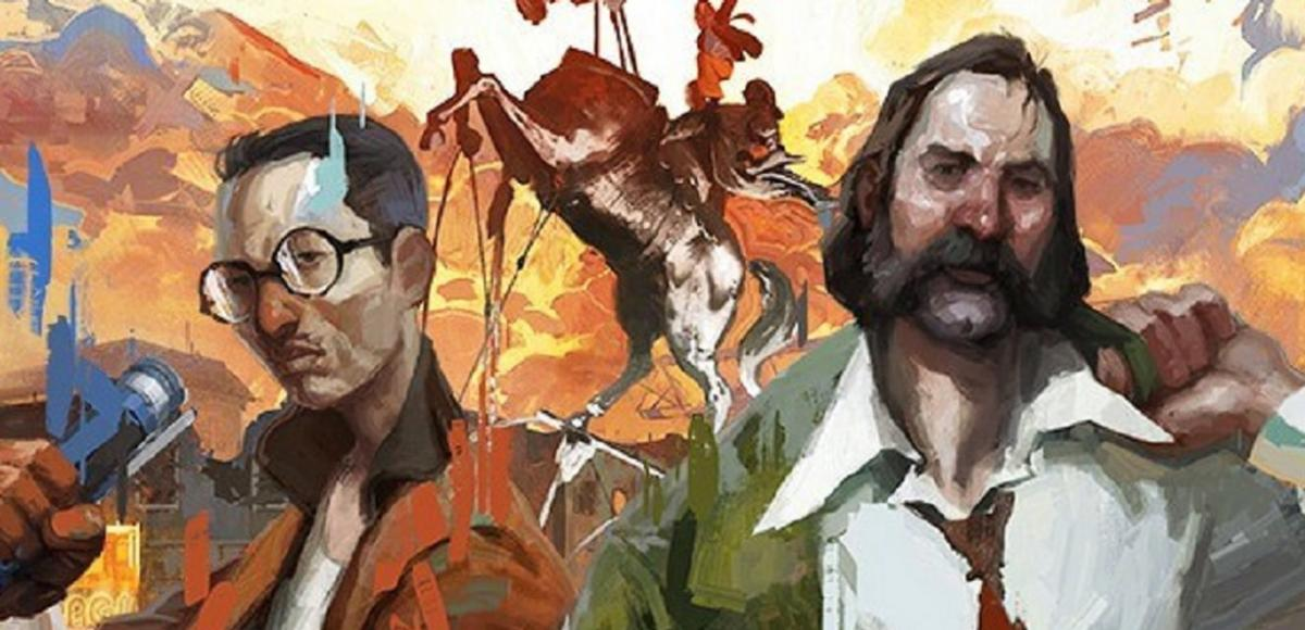 Disco Elysium the Final Cut will have a release date this week