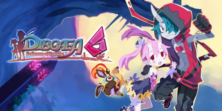 Disgaea 6: Defiance of Destiny puts a date on Switch, and its creator appreciates the interest of western fans