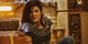 Disney CEO speaks out on controversy over Gina Carano's firing from the Mandalorian