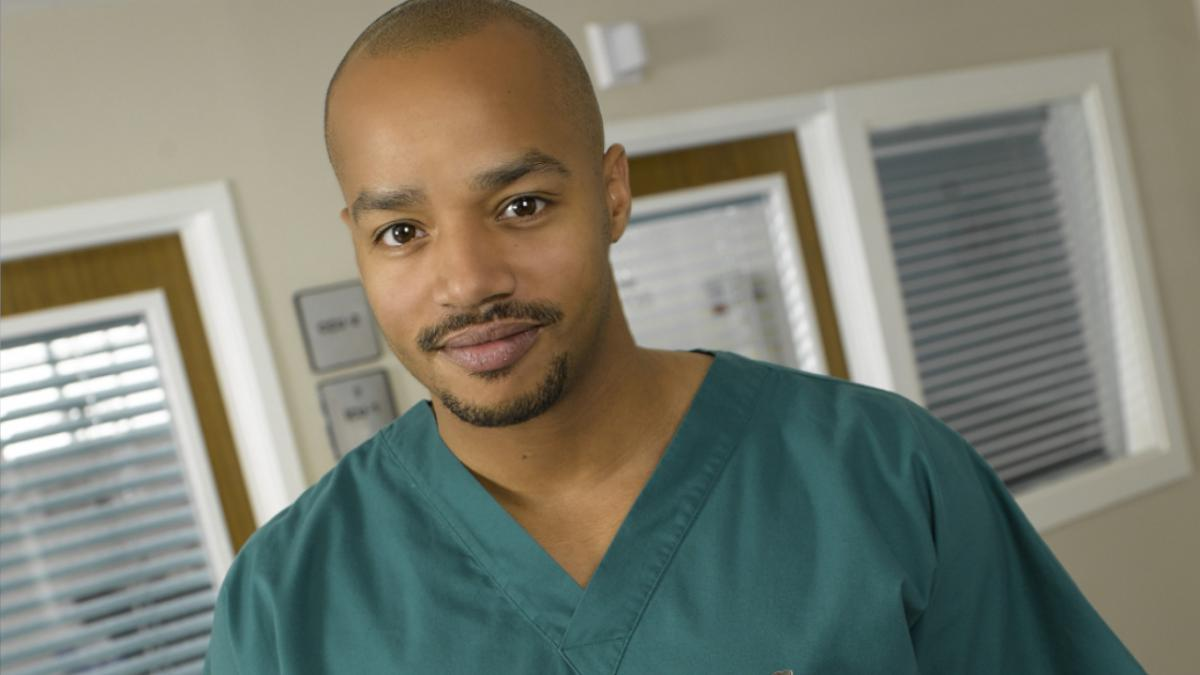 Donald Faison (Scrubs) to be Professor Utonium in the live-action series Powerpuff Girls