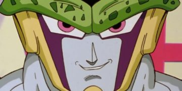 Dragon Ball - Cell returns to anime 25 years after Dragon Ball GT and will do so in Super Dragon Ball Heroes