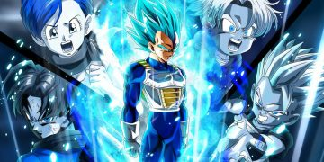 Dragon Ball - So are the more than 40 official Xenoverse 2 wallpapers. Impressive!
