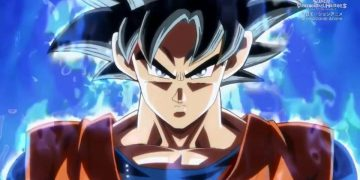 Dragon Ball Super - This image from the new chapter could be important for obtaining a certain wish