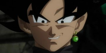 Dragon Ball - This is the double trailer for the return of Goku Black