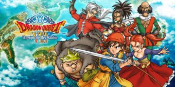 Dragon Quest VIII was developed by a bet after the disappointment that Dragon Quest VII resulted in the team