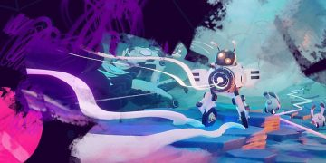 Dreams turns one year old and its creators at Media Molecule tell us about the future of the game