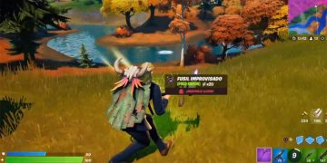 Dress up in Fortnite season 6: how to complete the daily challenge in the easiest way