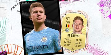 EA Acknowledges The Issue With FIFA 21 FUT: Some Employees May Have Illicitly Distributed Cards