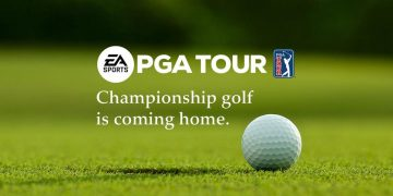 EA Announces PGA Tour, A New Golf Game From EA Sports For PS5 And Xbox Series X | S