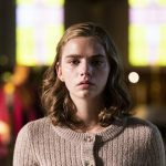 Exclusive clip of Pray for us, the horror film produced by Sam Raimi