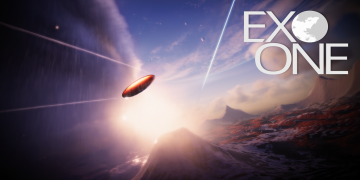 Exo One gameplay, a hypnotic space adventure for PC and Xbox Series X that will remind you of Interstellar