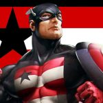 Falcon and the Winter Soldier showrunner talks about USApeople's arc