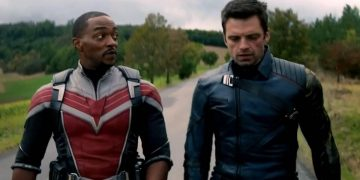 Falcon and the Winter Soldier's first reactions are very positive: lots of action and a dramatic tone.