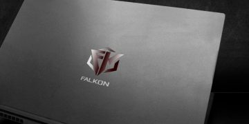 Falkon Gaming Portátil Intel