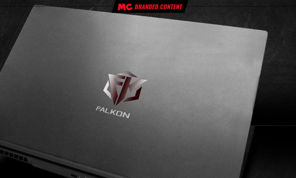 Falkon Gaming Portátil Intel