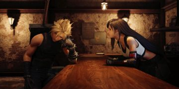 Final Fantasy VII Remake Part 2 could change the sad ending of one of its characters