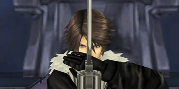 Final Fantasy VIII Remastered now available on mobile, and on sale for a limited time