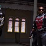 Final Trailer for Falcon and the Winter Soldier, Coming to Disney + March 19