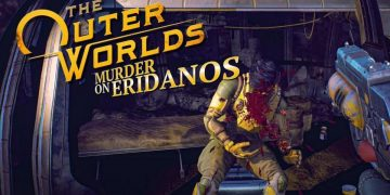 First teaser for The Outer Worlds: Murder on Eridanos, the second DLC