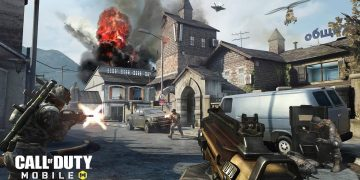 Five controllers to play Call of Duty Mobile on Android mobiles