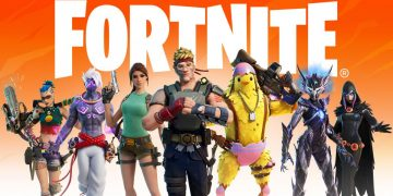 Fortnite Season 6 Battle Pass Trailer With A Look At Skins, New Weapons, And More