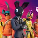 Fortnite Season 6 receives the Spring Break tomorrow, with the Egg Launcher, new missions, new Cup and more