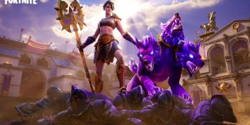 Fortnite season 6: leaked several skins and a teaser of everything new to come