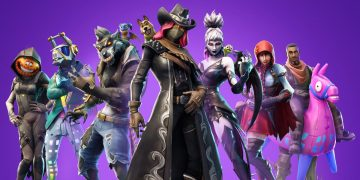 Fortnite team disqualified from $ 3 million tournament for tweet