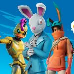Fortnite update 16.10: dinosaurs, weapon resets, and more (patch notes)