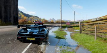 Forza Horizon 4 is now available on Steam, with its DLC and cross-play with Xbox and Android