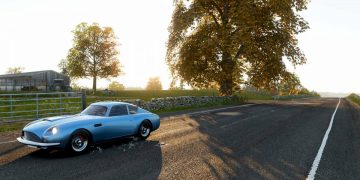 Forza Horizon 4: which is the fastest and cheapest car to start playing
