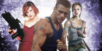 From the game to the cinema: criticism of the films based on games