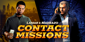 GTA Online: Lamar and Madrazo missions offer double rewards this week