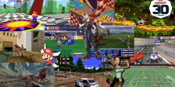 Games to remember 1995-1996
