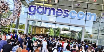 Gamescom 2021 is planned as a hybrid event, with part online and part face-to-face