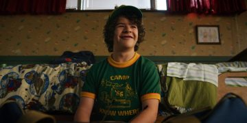 "Gaten Matarazzo talks about an ""advantage"" that season 4 of Stranger Things has thanks to the pandemic"