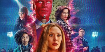 Gathering with SPOILERS on the final chapter of Scarlet Witch and Vision