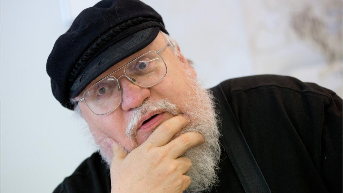 George RR Martin signs a millionaire agreement to develop new series for HBO Max