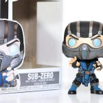 Get ready for the premiere of Mortal Kombat with this Sub-Zero Funko: it is reduced to 13.99 euros