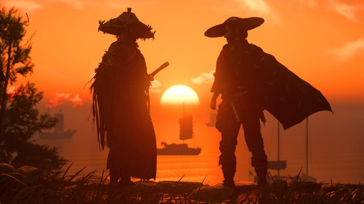 Ghost of Tsushima confirms its sales success: reaches 6.5 million games sold