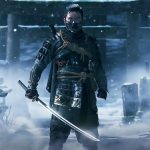 Ghost of Tsushima will be a film with the director of John Wick