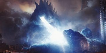 "Godzilla vs. Kong Cast Join ""Team Godzilla"" or ""Team Kong"" In New Movie Trailer"