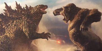 Godzilla vs Kong - First Look at Mechagodzilla's Funko Pop