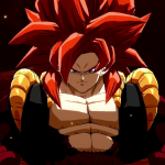 Gogeta Super Saiyan 4 comes to Dragon Ball FighterZ on March 12: trailer with his attacks, scenes ...