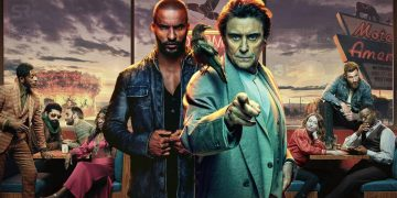 Goodbye to American Gods, Starz cancels the series after its third season