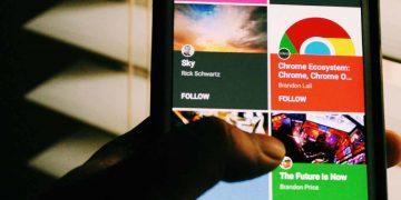 Google Chrome en Android: por fin 64 bits... pero no para todos