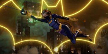 Gotham Knights, the new Warner Bros. Montreal (Batman Arkham Origins) delayed to 2022